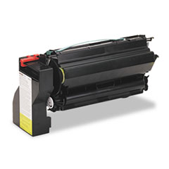 39V1926 High-Yield Toner, 15000 Page-Yield, Yellow
