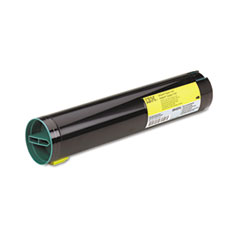39V2210 Extra High-Yield Toner, 24000 Page-Yield, Yellow