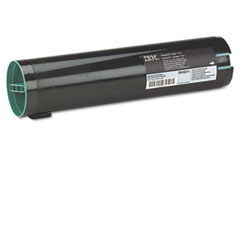 39V2211 Extra High-Yield Toner, 38000 Page-Yield, Black