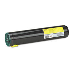 39V2214 Toner, 22000 Page-Yield, Yellow