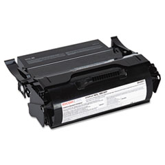 39V2971 High-Yield Toner, 36000 Page Yield, Black