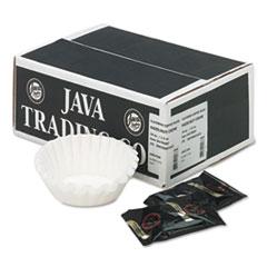 COFFEE PORTION PACKS, 1-1/2 OZ PACKS, HAZELNUT CREME