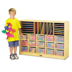File & Storage Cabinets