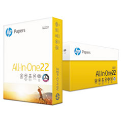 HP Papers All-In-One22(TM)