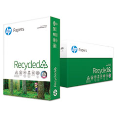 HP Papers Recycled30(TM) Paper