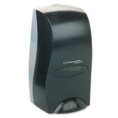 IN-SIGHT OnePak Dispenser, 800mL, 6 1/10w x 4 9/10d x 10 2/5h, Smoke/Gray
