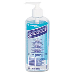 Kleenex Instant Hand Sanitizer | OnTimeSupplies.com