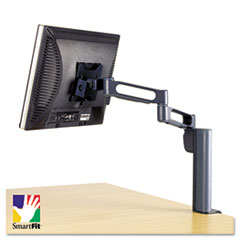 Column Mount Extended Monitor Arm w/SmartFit System KMW60904