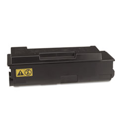 TK312 Toner, 12000 Page-Yield, Black
