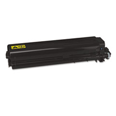 TK512K Toner, 8000 Page-Yield, Black