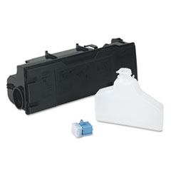TK67 Toner, 20000 Page-Yield, Black