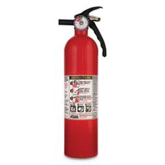 Kidde Full Home Fire Extinguisher, 2.5lb