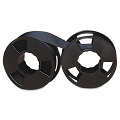 10409901040993 Compatible Ribbon, Black - Compatible