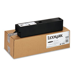Lexmark Waste Toner Cartridges