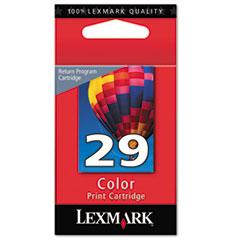 18C1429 Ink, Tri-Color