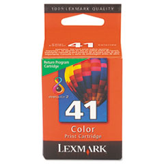 18Y0141 (41) Color Print Cartridge, Tri-Color