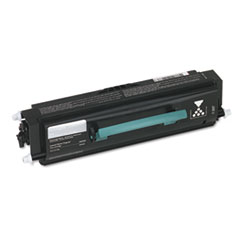 23800SW Toner, 2000 Page-Yield, Black