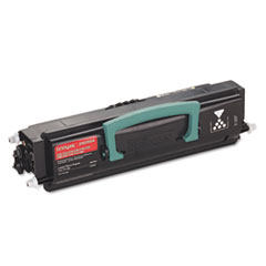 24035SA Toner, 2,500 Page-Yield, Black