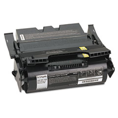64015SA Toner, 6000 Page-Yield, Black