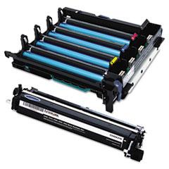 C540X71G Photoconductor Unit, 1 Black Developer Unit