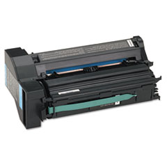 C7720CX Extra High-Yield Toner, 15000 Page-Yield, Cyan