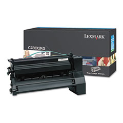 Lexmark Print Cartridges - Toner