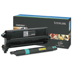 C9202KH Toner, 15000 Page-Yield, Black