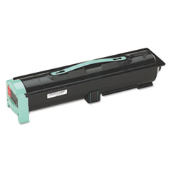 W84020H High-Yield Toner, 30000 Page-Yield, Black