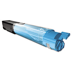 40000 Remanufactured 43459303 High-Yield Toner, Cyan