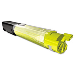 40002 Remanufactured 43459301 High-Yield Toner, Yellow