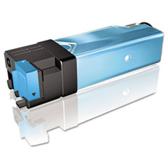 40066 Remanufactured 310-9060 (KU051) High-Yield Toner, Cyan - Compatible