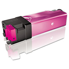 40067 Remanufactured 310-9064 (WM138) High-Yield Toner, Magenta - Compatible
