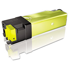 40068 Remanufactured 310-9062 (PN124) High-Yield Toner, Yellow - Compatible