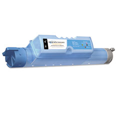 MS511CHC Remanufactured 310-7891 (GD900) High-Yield Toner, Cyan - Compatible