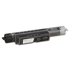 MS511KHC Remanufactured 310-7889 (GD898) High-Yield Toner, Black
