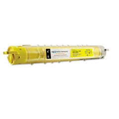 MS630YHC Compatible 106R01084 High-Yield Toner, Yellow