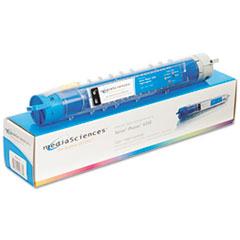 MS635CHC Compatible 106R01144 High-Yield Toner, Cyan