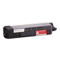 Okidata C5500n, C5800Ldn Black Toner Cartridge (43324404) - High Capacity