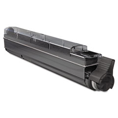 MSOK96KHCNA Remanufactured 42918904 (Type C7) High-Yield Toner, Black