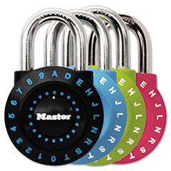 Master Lock Combination Lock