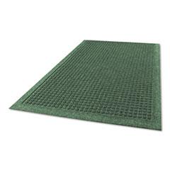 EcoGuard Indoor/Outdoor Wiper Mat, Rubber, 36 x 60, Charcoal MLLEG030504