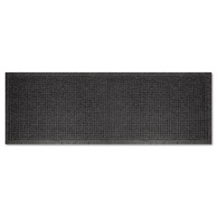 COU ** EcoGuard Indoor/Outdoor Wiper Mat, Rubber, 36 x 120, Charcoal at Sears.com