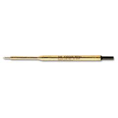 Refill Jumbo Jogger Pens, Fine, Black Ink