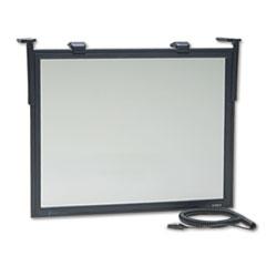 "Antiglare Executive Flat Frame Monitor Filter, 14""-16"" CRT/15"" LCD"