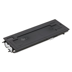 370AM011 Toner, 15000 Page-Yield, Black