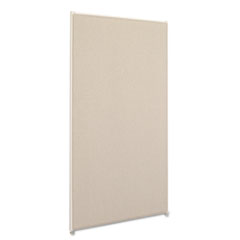 Versé Office Panel, 30w x 60h, Gray BSXP6030GYGY