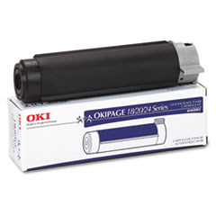 40468801 Toner, 6000 Page-Yield, Black
