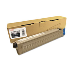 42918984 Toner, 18500 Page-Yield, Black
