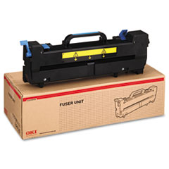 42931701 Fuser Kit, High-Yield