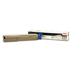 43459404 Toner, 1500 Page-Yield, Black